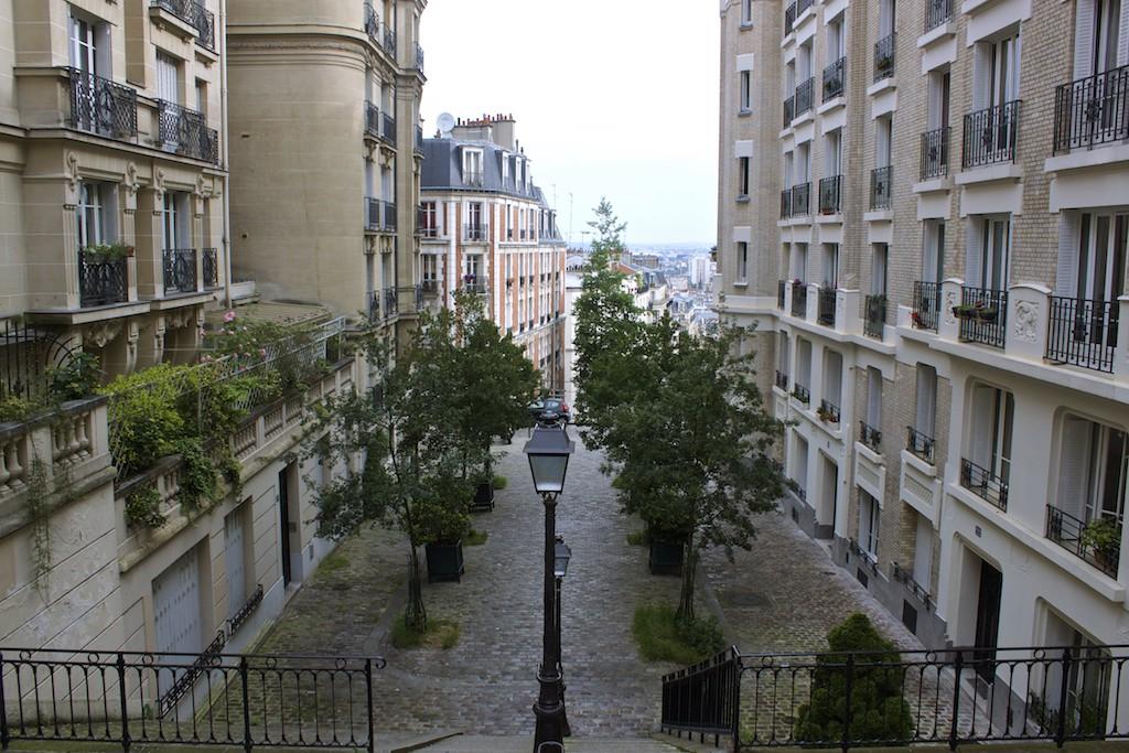 Paris Photos Montmartre