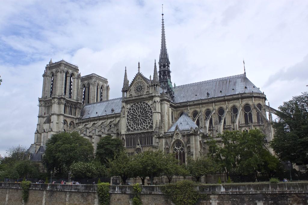 Paris Photos Notre-Dame de Paris