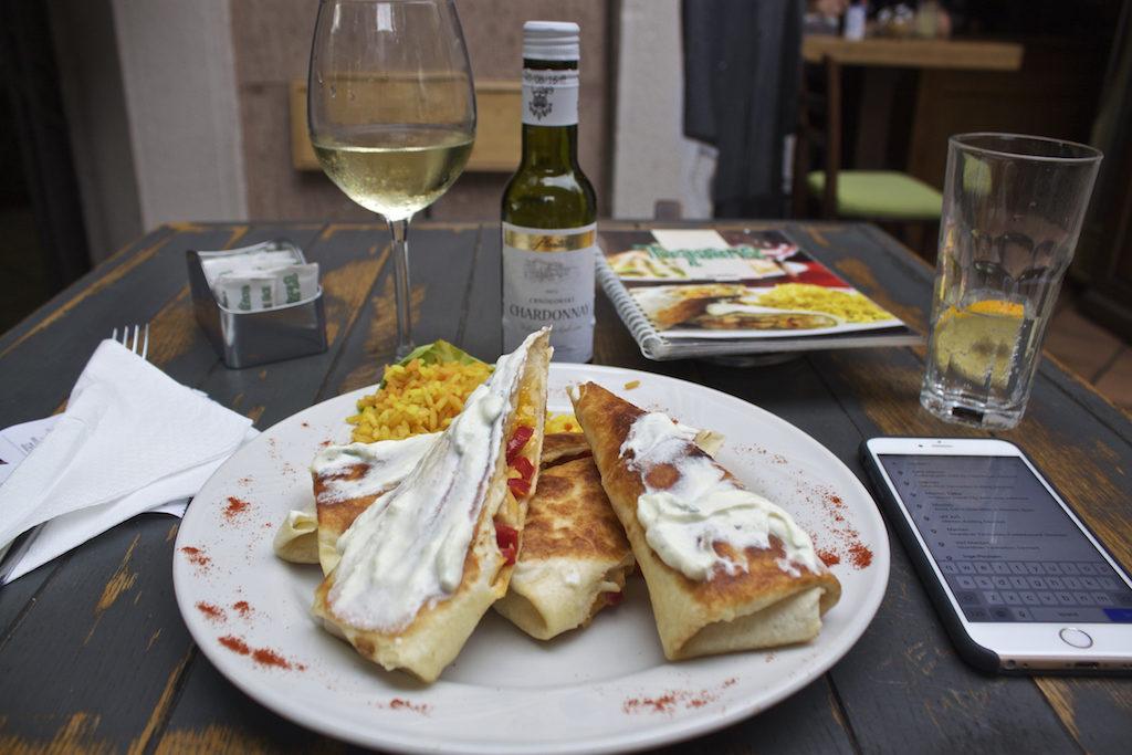 Visit Podgorica - Bokeska Stret Eats Taqueria