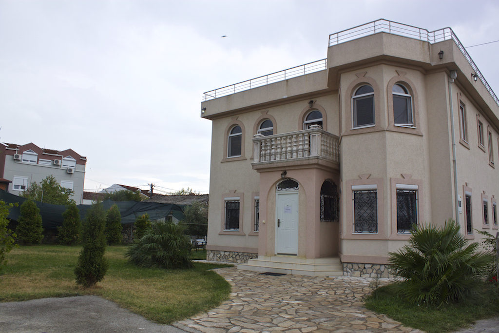 Visit Podgorica - Montenegro Hostel