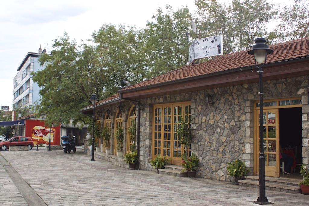 Visit Podgorica - Pod Volat