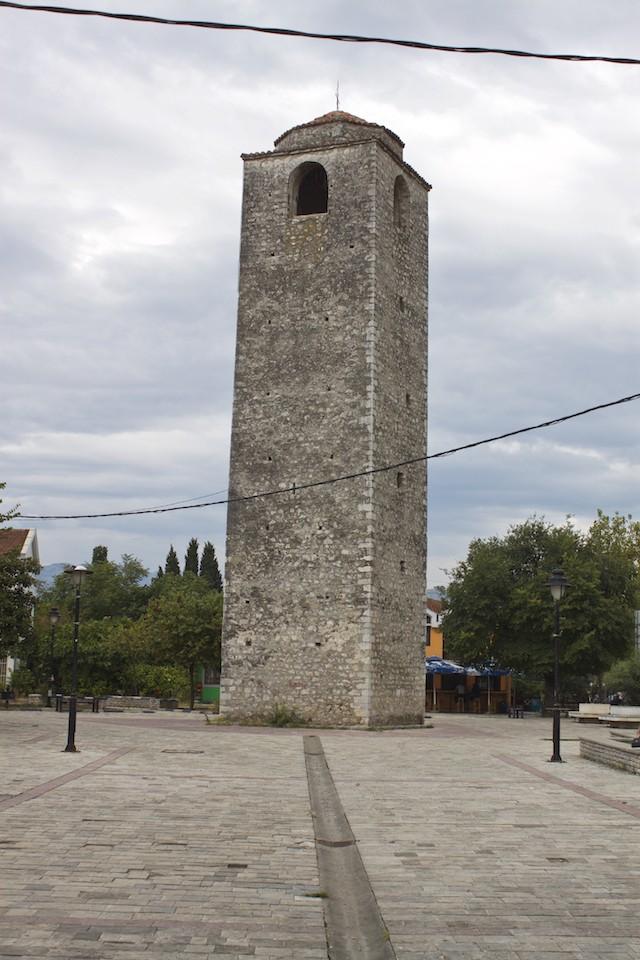 Visit Podgorica - Saat Kulesi Old Town