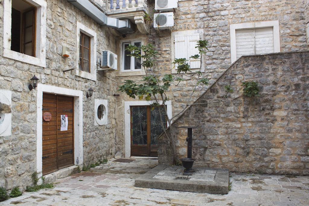 Budva Old Town - Residence