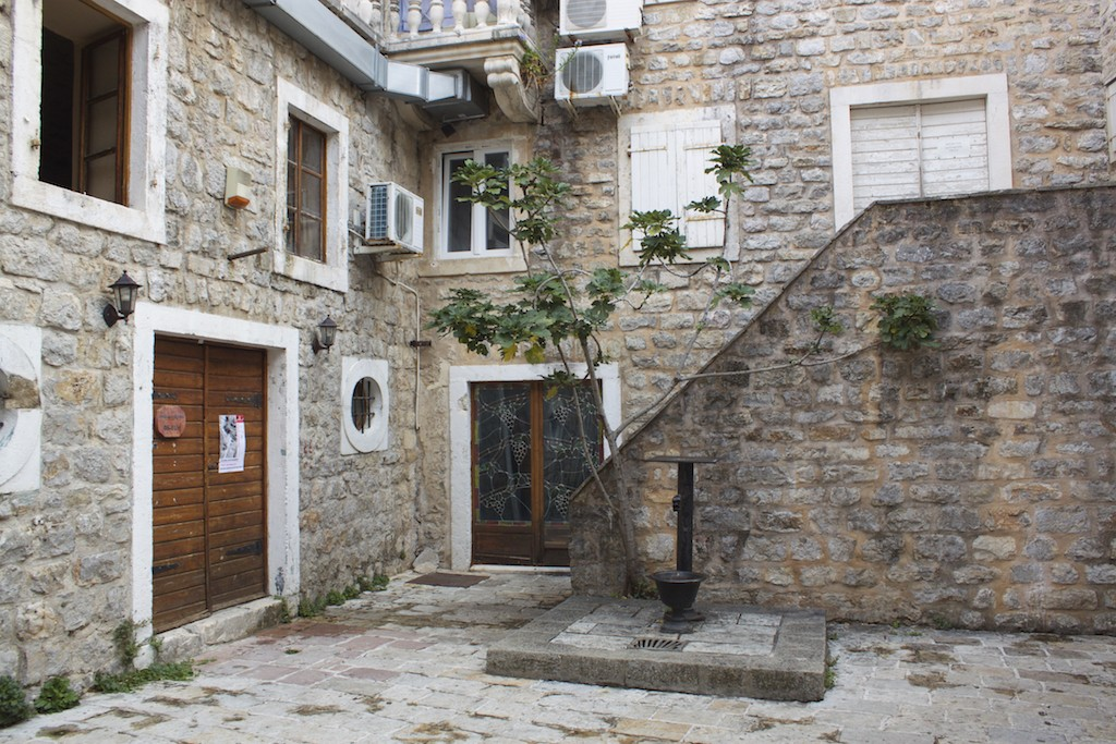 Budva Old Town - Residence