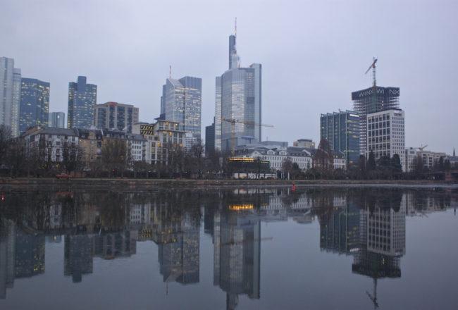 Frankfurt Photos - City Skyline