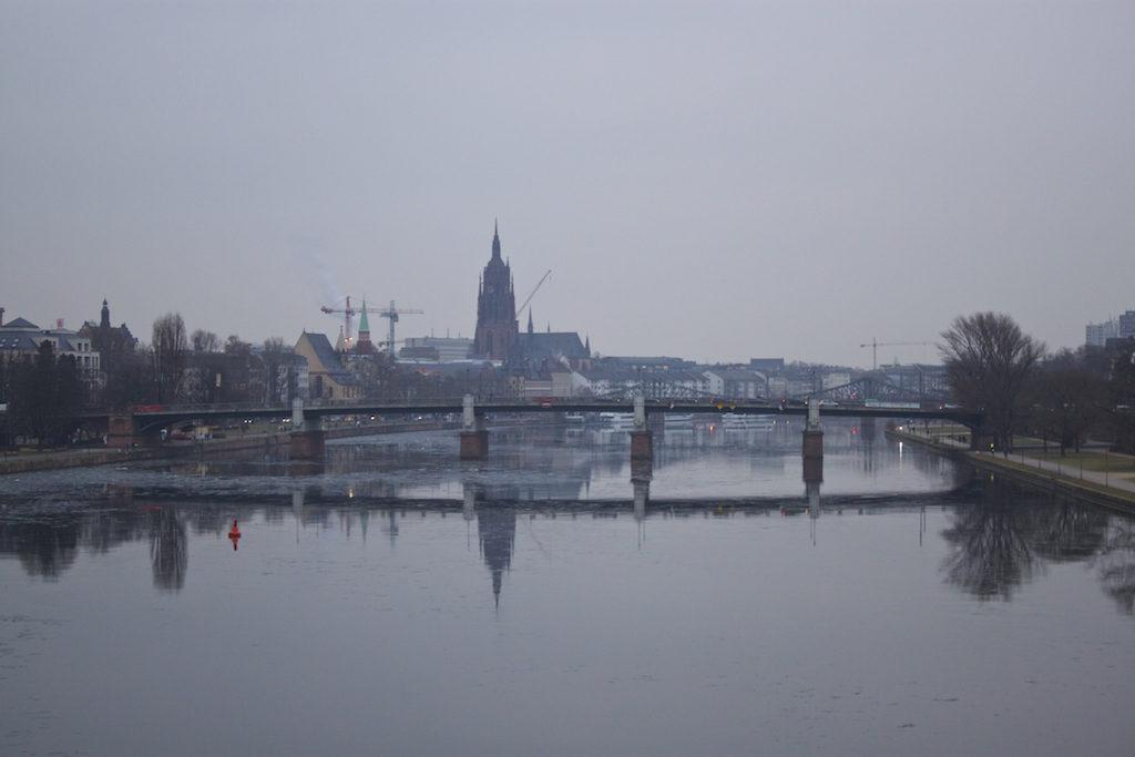 Frankfurt Photos - Skyline Aldstadt