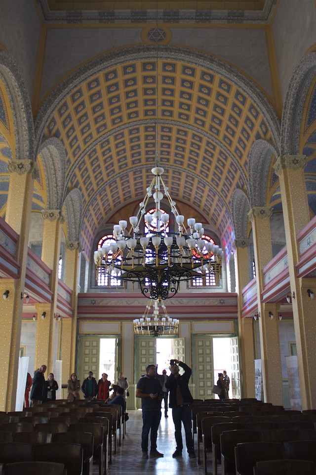 Things To Do in Edirne Turkey - Edirne Synagogue