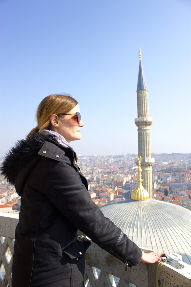Things To Do in Edirne Turkey - Selimiye Mosque Cheryl Howard