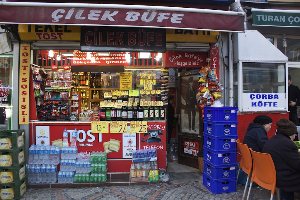 Things To Do in Edirne Turkey - Shop