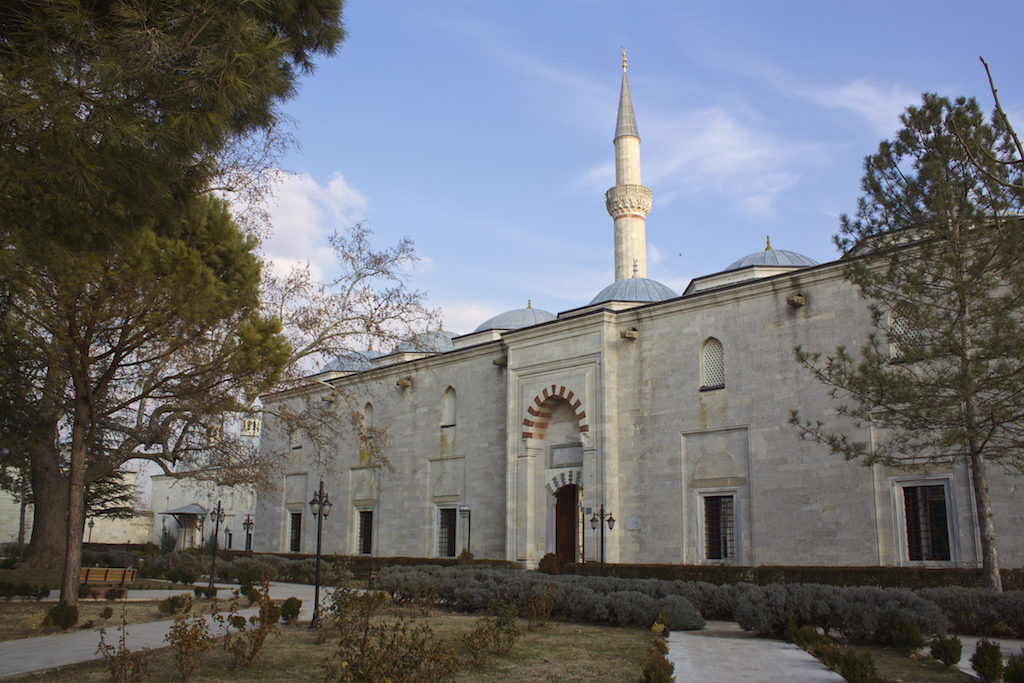 Things To Do in Edirne Turkey - Sultan Beyazıt II Mosque