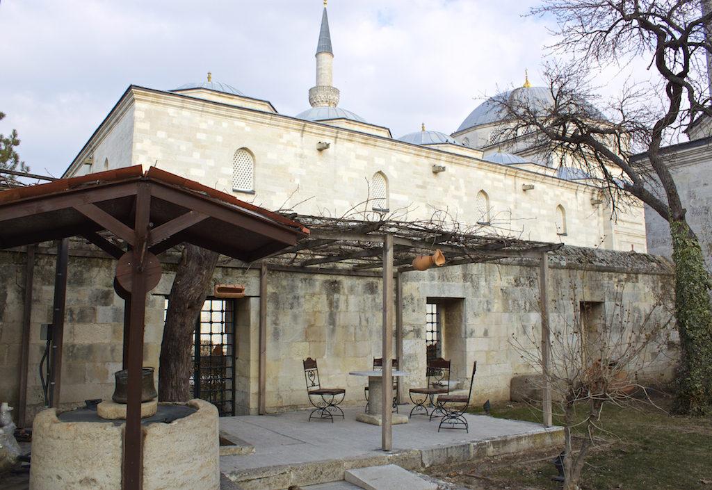 Things To Do in Edirne Turkey - Sultan Beyazıt II Mosque Complex Külliye