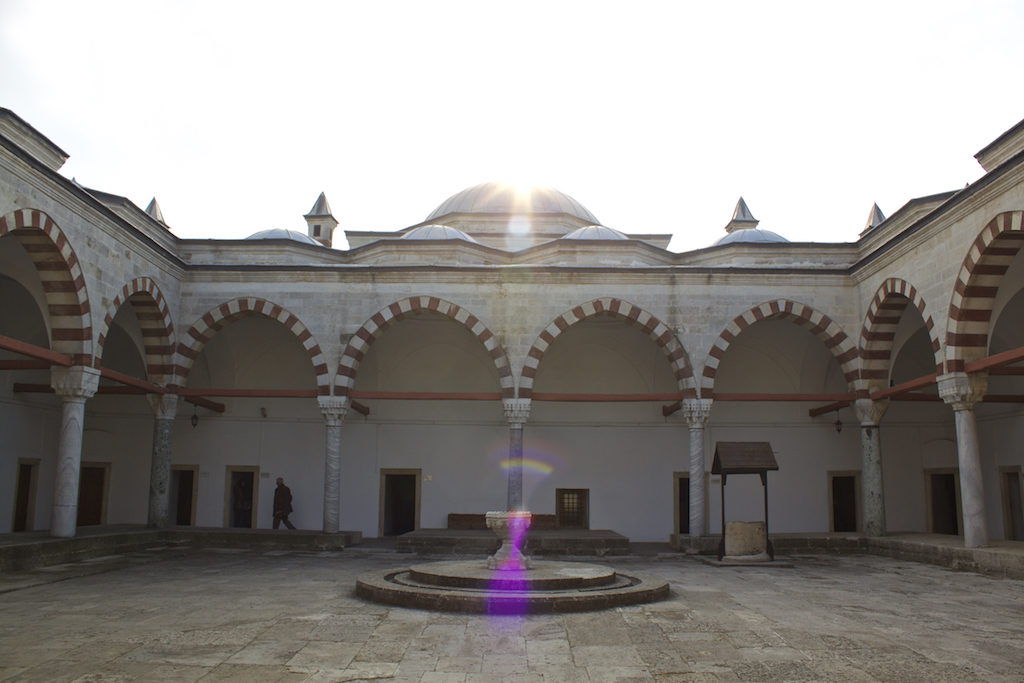 Things To Do in Edirne Turkey - Sultan Beyazıt II Mosque Complex Medresesi