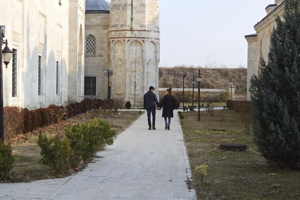 Things To Do in Edirne Turkey - Sultan Beyazıt II Mosque Love