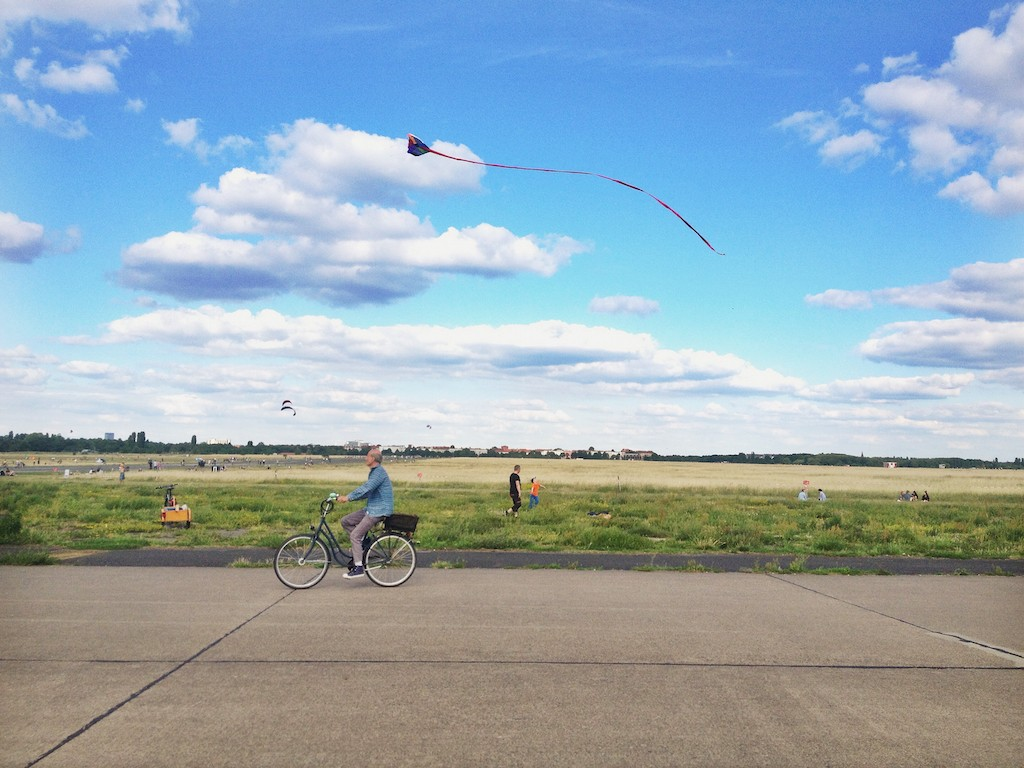 Cool and Alternative Things to Do in Berlin - Tempelhofer Field
