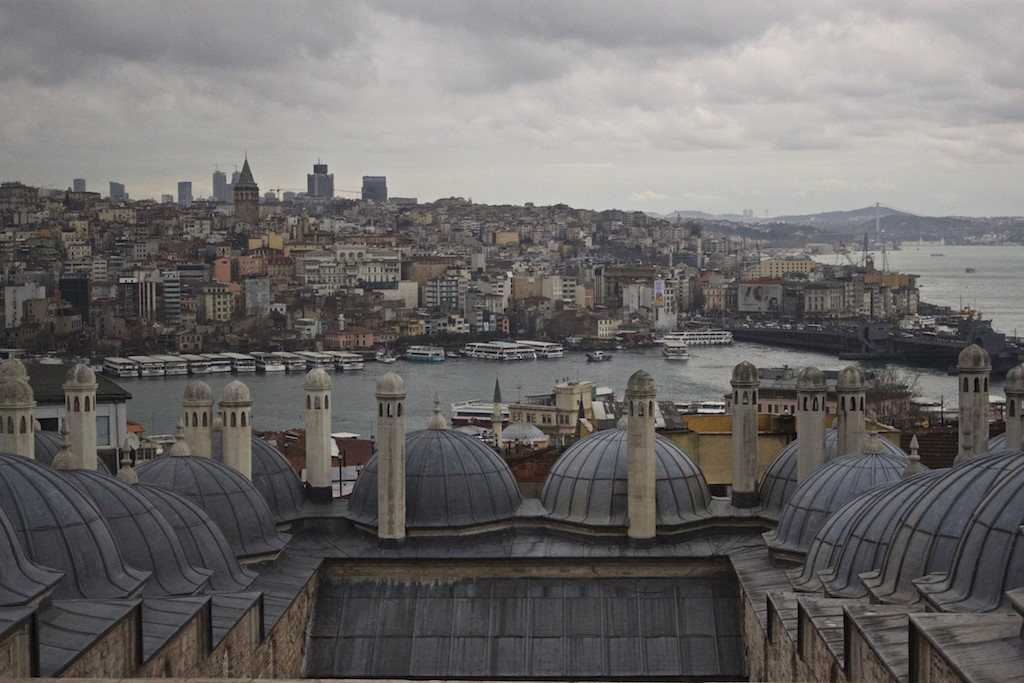 Do Canadians Need a Visa to Travel to Turkey? - View Over Istanbul