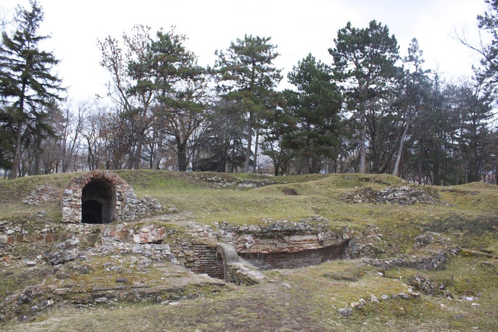 Visit Nis Serbia - Ancient Ruins