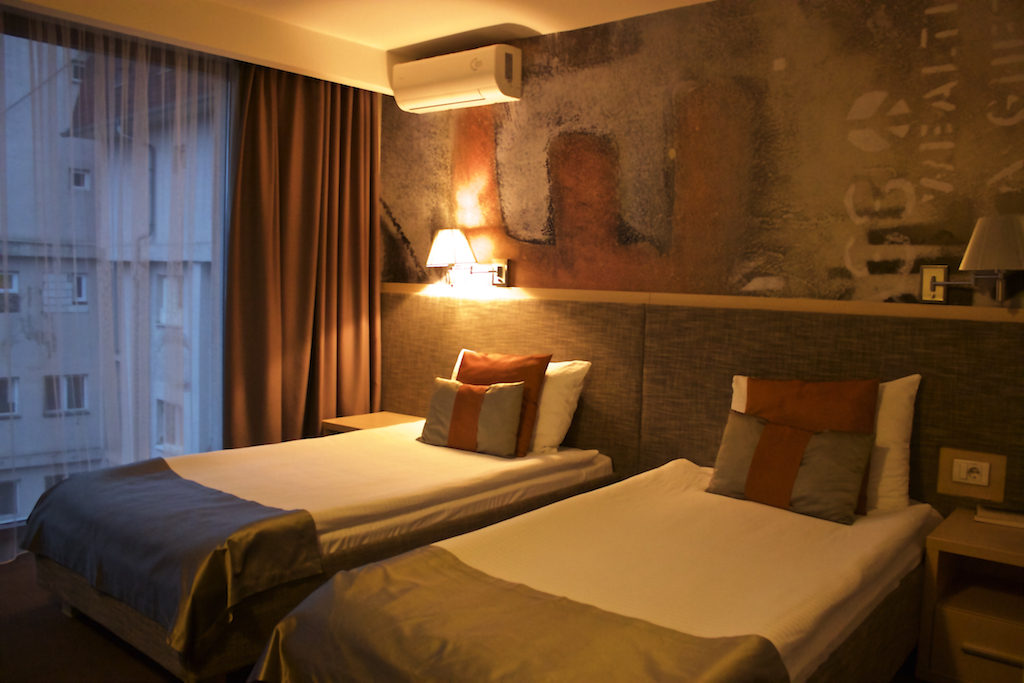 Visit Nis Serbia - ArtLoft Hotel