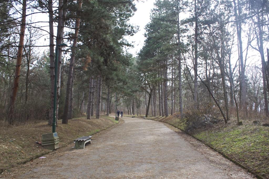 Visit Nis Serbia - Bubanj Memorial Park