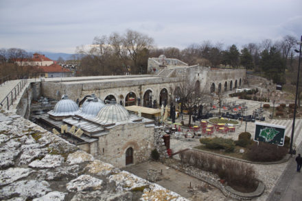 Visit Nis Serbia - Fortress Views Hammam