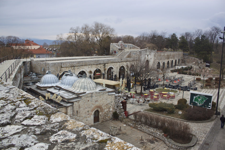 Visit Nis Serbia - Fortress Views Hammam