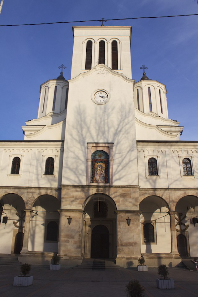 Visit Nis Serbia - Holy Trinity Cathedral
