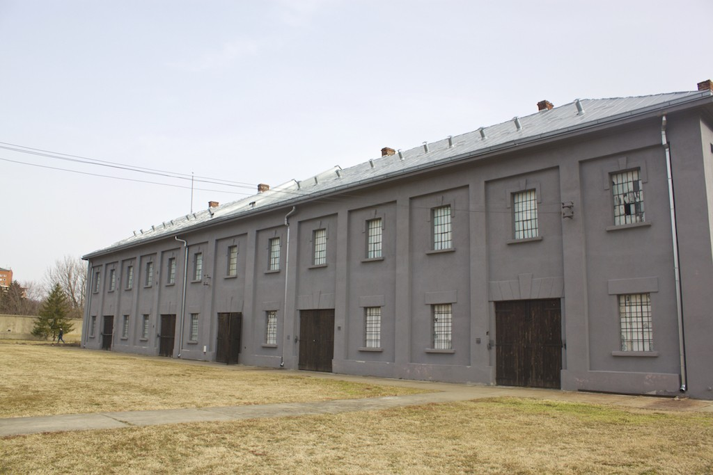Visit Nis Serbia - Red Cross Concentration Camp Inmate House