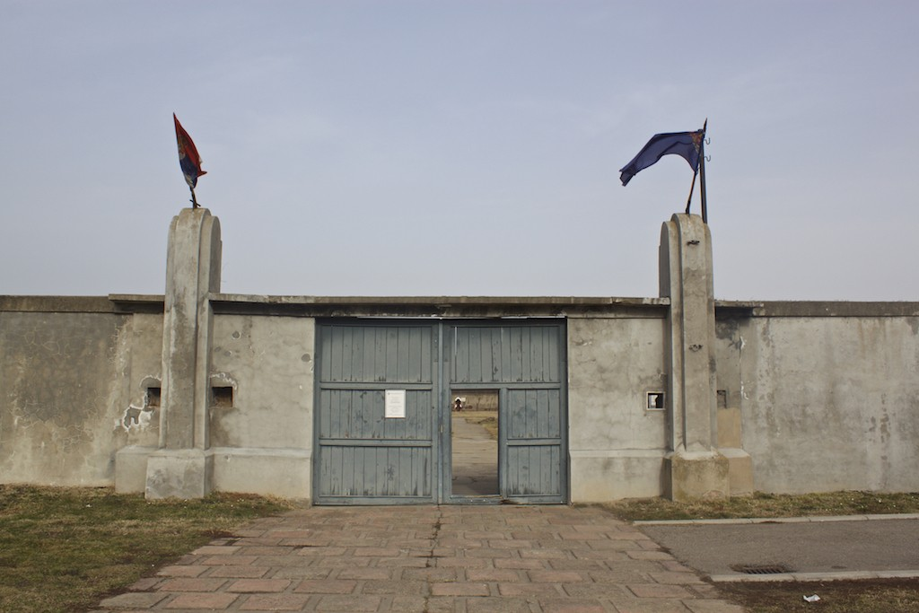 Visit Nis Serbia - Red Cross Concentration Camp