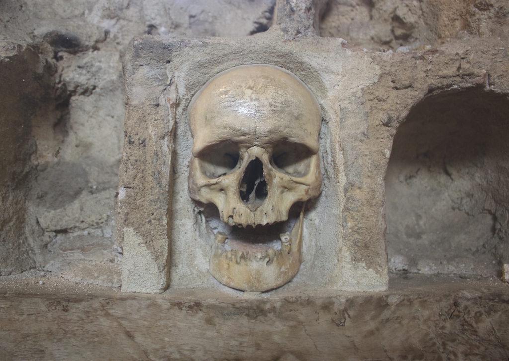 Visit Nis Serbia - Skull Tower Skull