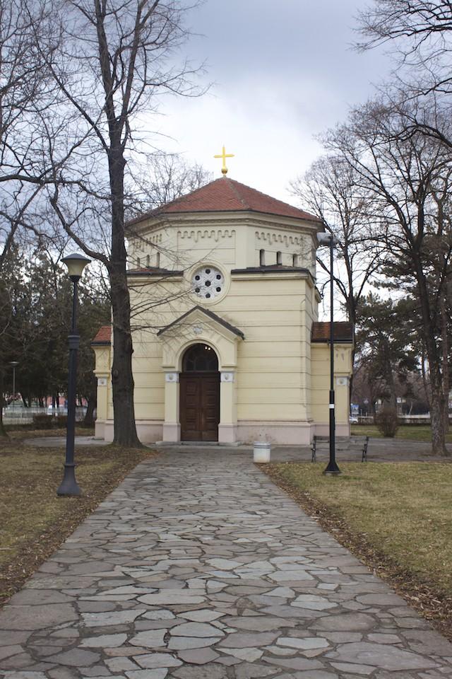 Visit Nis Serbia - Skull Tower