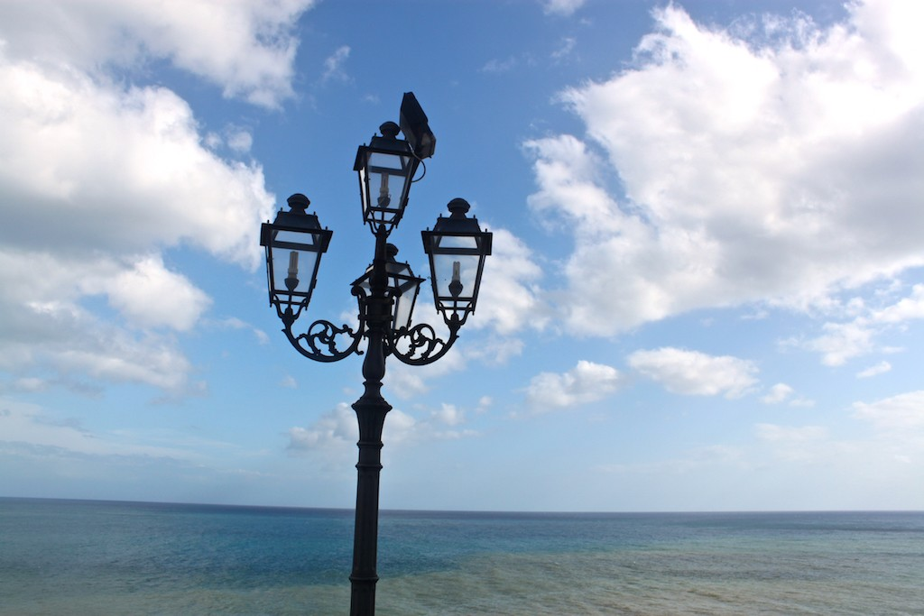 Amalfi Coast Photos - Light by the Sea