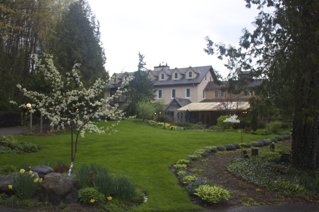 Benmiller Inn and Spa - Main House