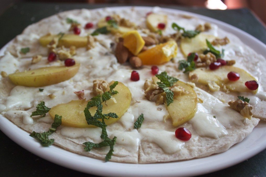Berlin Walking Food Tour - CocoLiebe Pizza