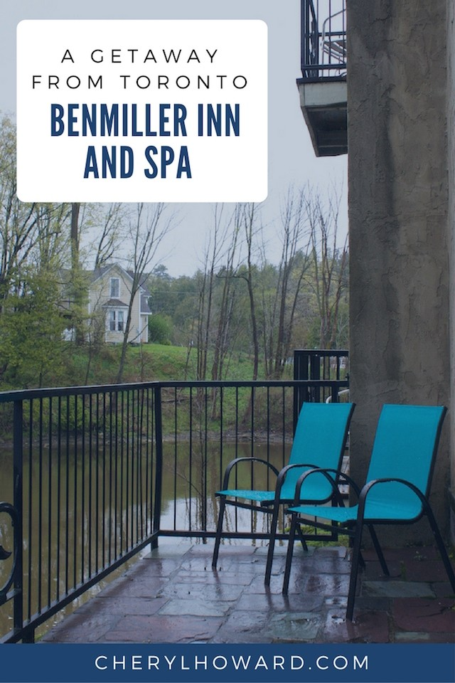 Benmiller Inn and Spa
