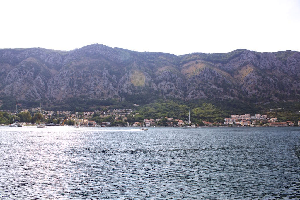 Kotor Montenegro - Kotor Bay