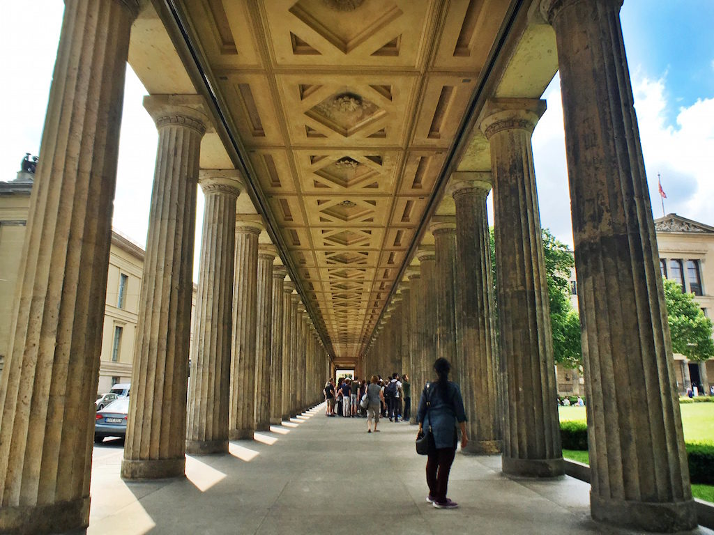 Most Photographed Landmarks in Berlin - Museum Island