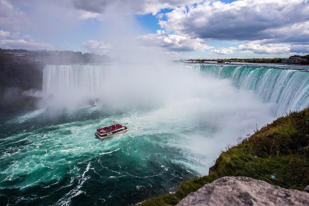 What You Need to Know Before You Travel to Canada - Niagara Falls