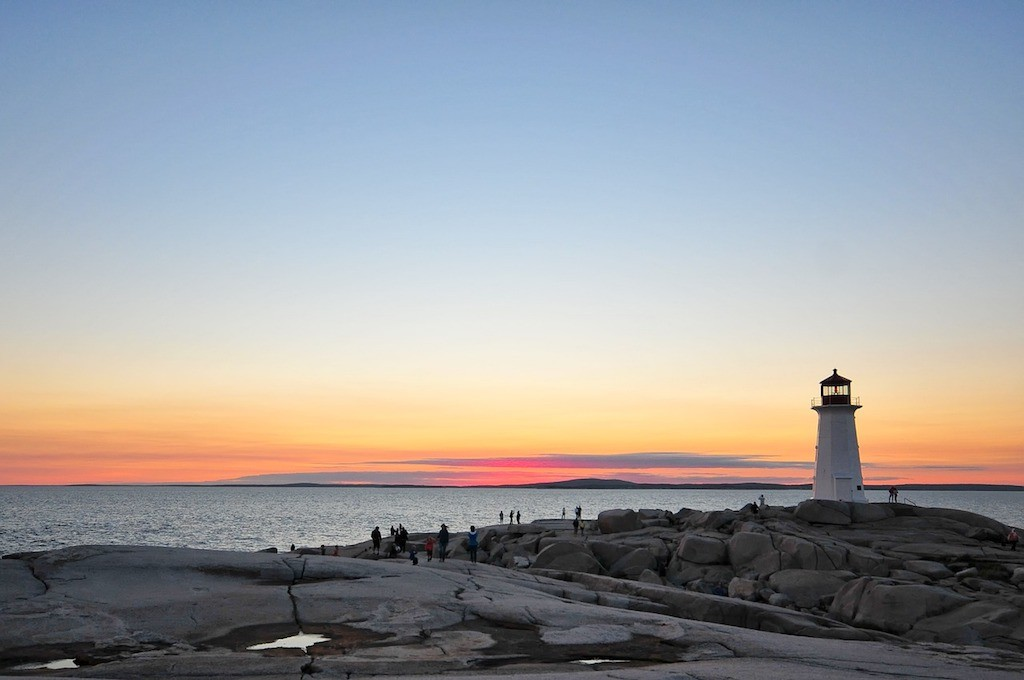 What You Need to Know Before You Travel to Canada - Peggys Cove