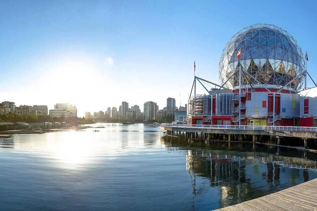 What You Need to Know Before You Travel to Canada - Vancouver Science World