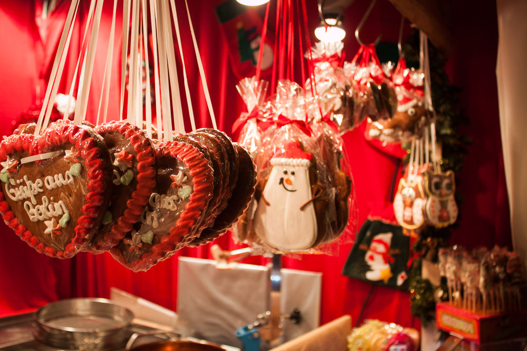 WeihnachtsZauber Gendarmenmarkt - Candy