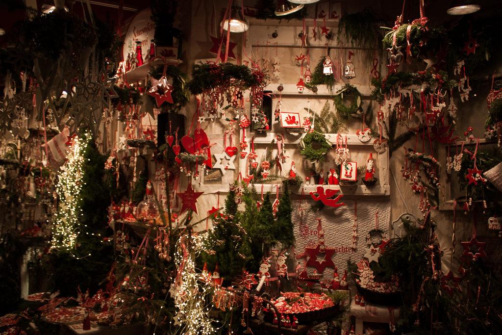 WeihnachtsZauber Gendarmenmarkt - Christmas Decorations