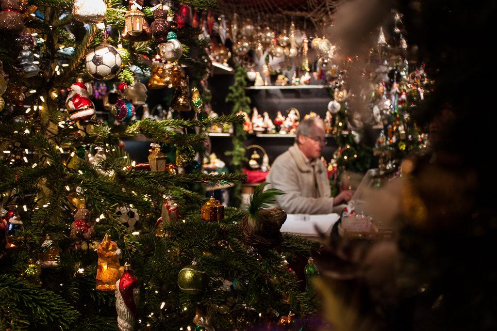 WeihnachtsZauber Gendarmenmarkt - Christmas Tree
