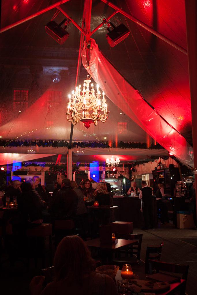 WeihnachtsZauber Gendarmenmarkt - Restaurant