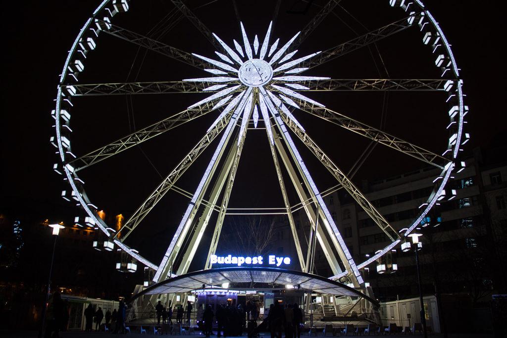 Weekend in Budapest - Budapest Eye
