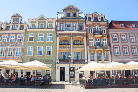 Poznan Restaurants - cherylhoward.com
