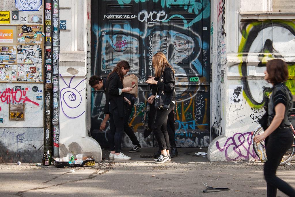 Berlin Myfest 2018 Typical Berlin