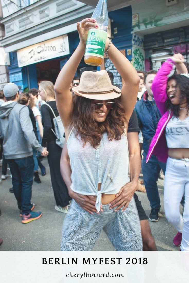 Berlin Myfest 2018