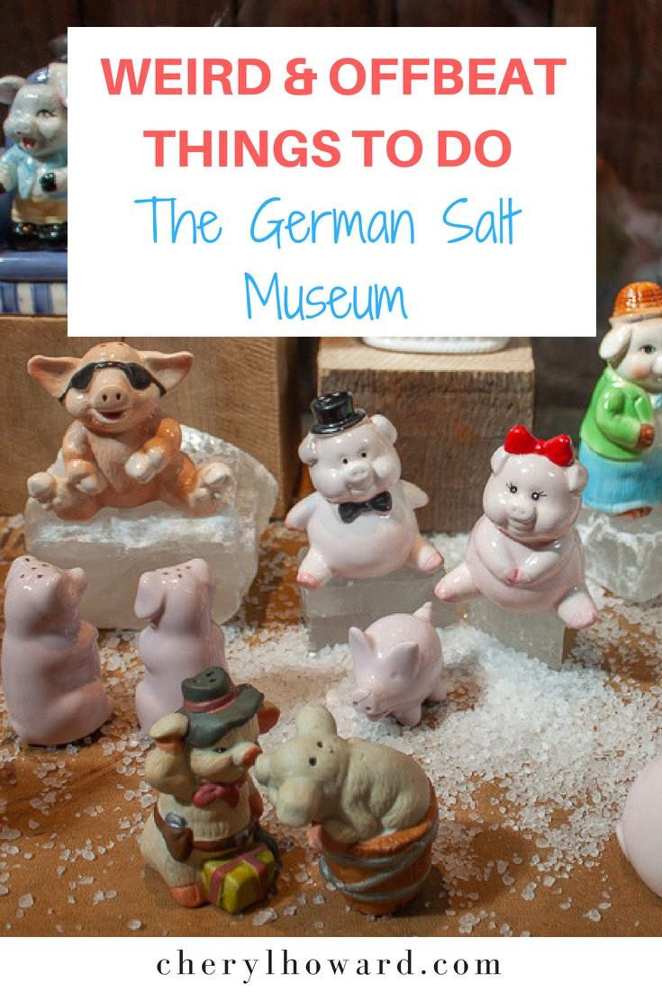 German Salt Museum