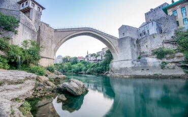 Where To Stay In Mostar - Header