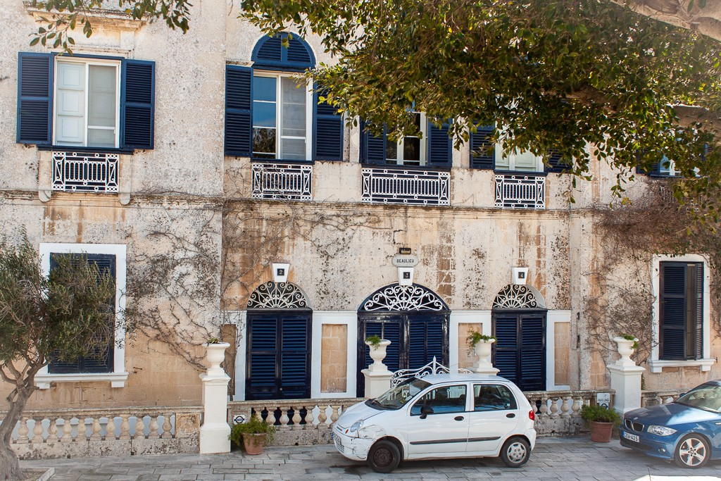 Mdina Malta - Home Of Nobility