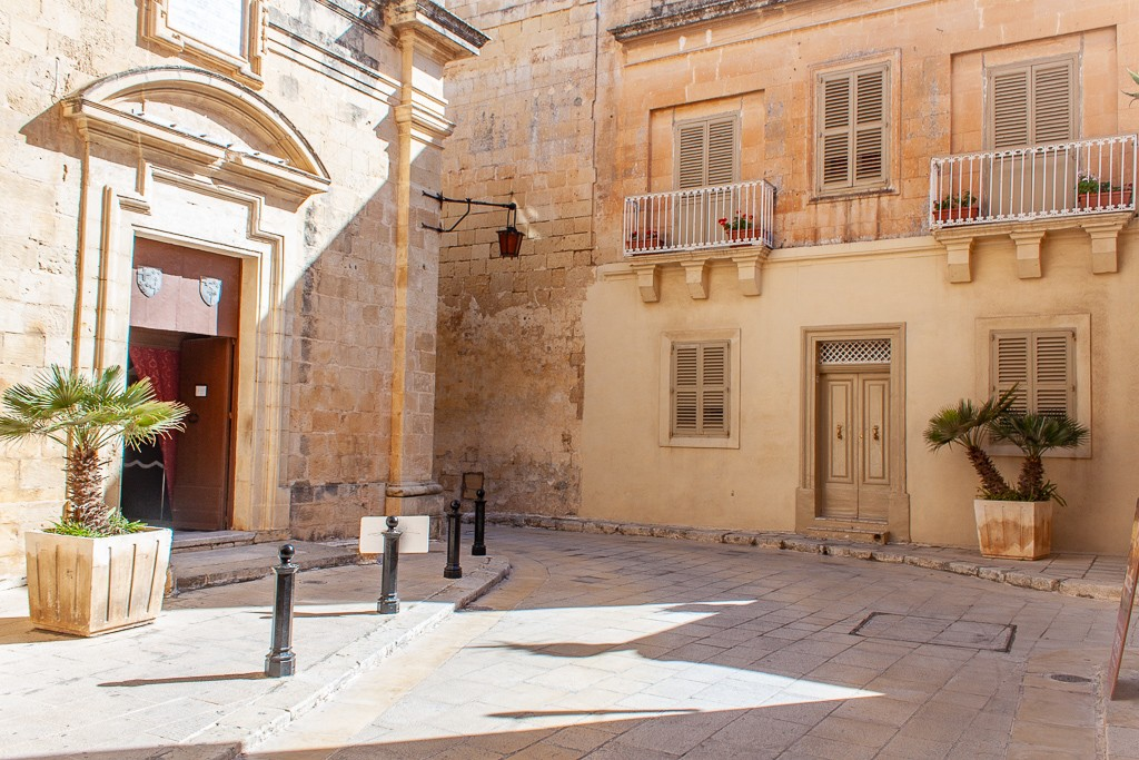 Mdina Malta - Residential Homes
